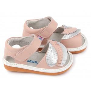 Sandale Demi