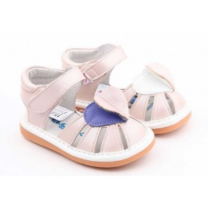 Sandale Peach