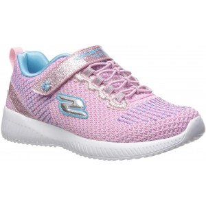 Sneakers Skechers Bobs Squad Glitter Madness