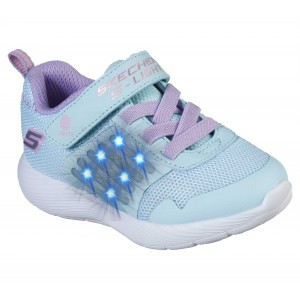 Sneakers Skechers Dyna Lights Turquoise