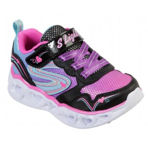 Sneakers Skechers Heart Lights Love Spark