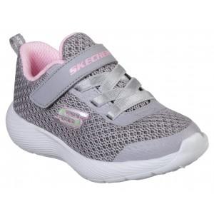 Sneakers Skechers Dyna Lites Silver