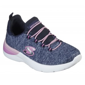Sneakers Skechers Dynamight 2.0 Painted Perfect Navy