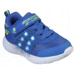 Sneakers Skechers Dyna Lights Blue
