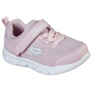 Sneakers Skechers Comfy Flex Moving On Pink