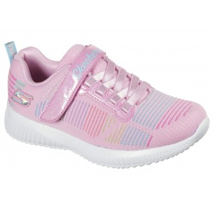 Sneakers Skechers Bobs Squad Fresh Delight