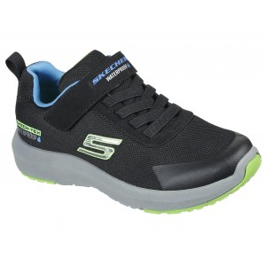Sneakers Skechers Dynamic Tread Hydrode Black Blue