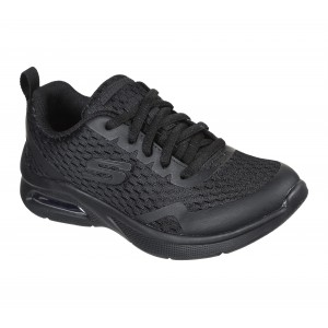 Sneakers Skechers Microspec Max Black