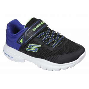 Sneakers Skechers Razor Flex Mezder Black