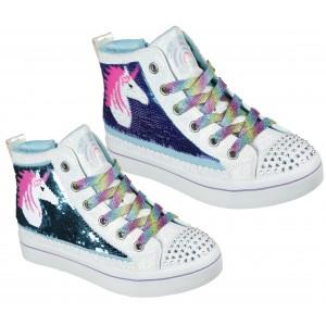 Sneakers Skechers Twi-Lites 2 Unicorn Surpris