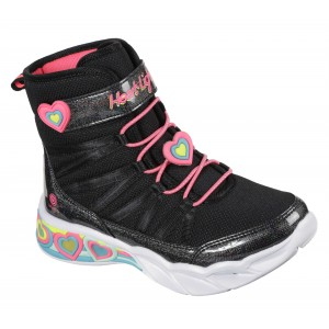 Cizme Skechers Sweetheart Lights