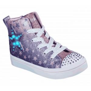 Sneakers Skechers Twi-Lites Starry Gem