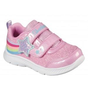 Sneakers Skechers 302711N Comfy Flex 2.0. Starry Skies Pink