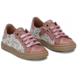 Pantofi Bundgaard BG101082G Roselil Lace Flower