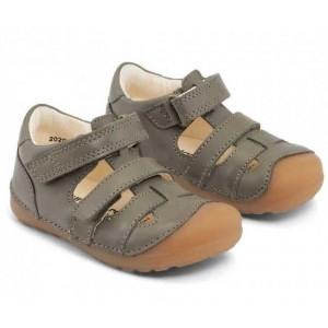 Sandale Bundgaard BG202066 Petit Sandal Army WS