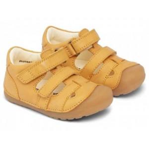 Sandale Bundgaard BG202066 Petit Sandal Yellow WS