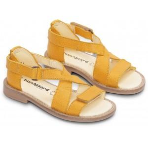 Sandale Bundgaard BG202132G Lilo Yellow G