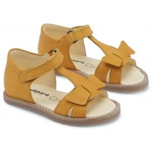 Sandale Bundgaard BG202168 Sondra Yellow G