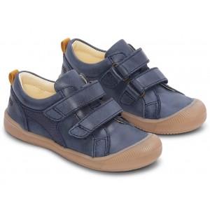 Pantofi Bundgaard BG101013G Gall Navy Dark WS