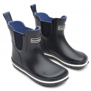 Cizme de ploaie Bundgaard bg401022 Short Classic Rubber Boot Navy