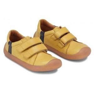 Pantofi Bundgaard BG101134G Walker Mustard