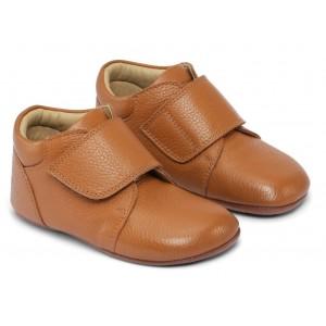 Pantofi Bundgaard bg601028 208 Tan M