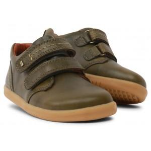 Pantofi Bobux Classic Port Olive L