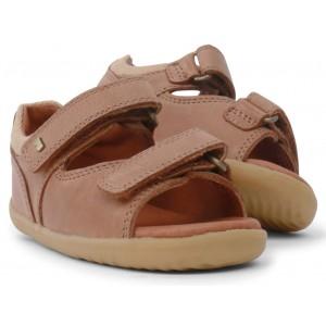 Sandale Bobux Classic Driftwood Caramel