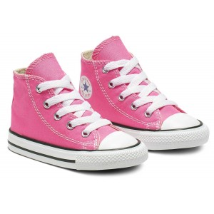 Sneakers Converse 7J234C 1290 Canvas Pink