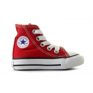 Sneakers Converse 7J232C 1290 Canvas Red