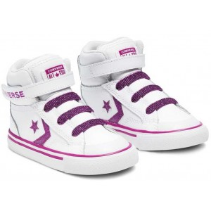 Ghete Converse 768477C 1390 Leather White