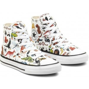 Sneakers Converse 668461C 1390 Canvas