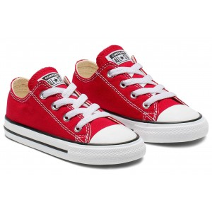 Sneakers Converse 7J236C 1090 Canvas Red