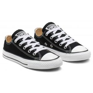 Sneakers Converse 3J235C 1290 Canvas Black