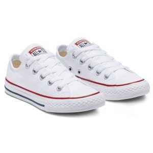 Sneakers Converse 3J256C 1290 Canvas White