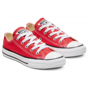 Sneakers Converse 3J236C 1290 Canvas Red