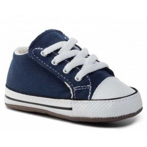 Sneakers Converse Chuck Taylor All Star Cribster 865158C 890  Canvas Navy