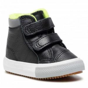 Ghete Converse 769332C 1690  Leather Black
