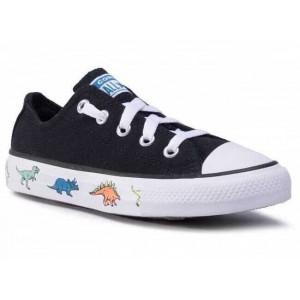 Sneakers Converse 669672C 1290 Canvas Black