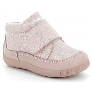 Pantofi Primigi 7369000 SC Androm V.Veg Rosa Lilla