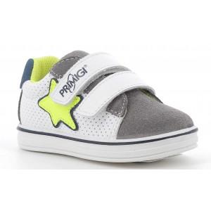 Sneakers Primigi 7371211 Grey White