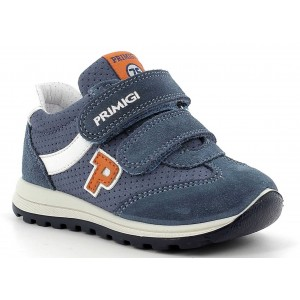 Sneakers Primigi 7372033 Blue White