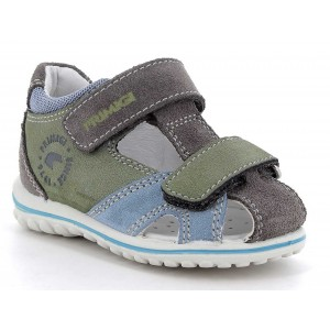 Sandale Primigi 7375722 Grey Green