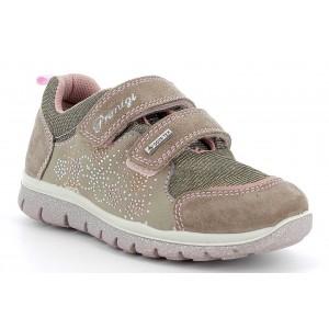 Sneakers Primigi 7384111 Dark Beige GoreTex