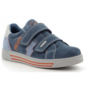 Sneakers Primigi 7387000 Blue Avio GoreTex