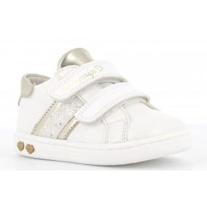 Sneakers Primigi 7404000 White Platinum