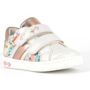 Sneakers Primigi 7404022 White Multicolor