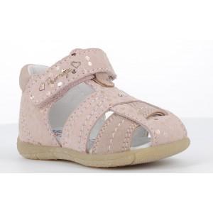 Sandale Primigi 7410522 Old Pink
