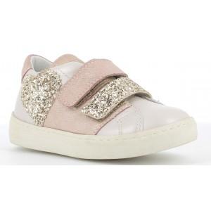 Sneakers Primigi 7421322 White Old Rose