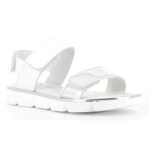 Sandale Primigi 7433600 White Silver